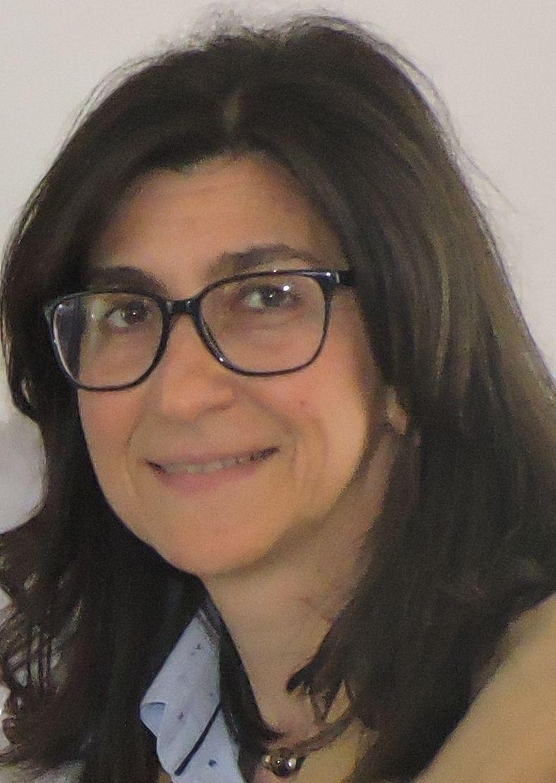 Isabel Nina