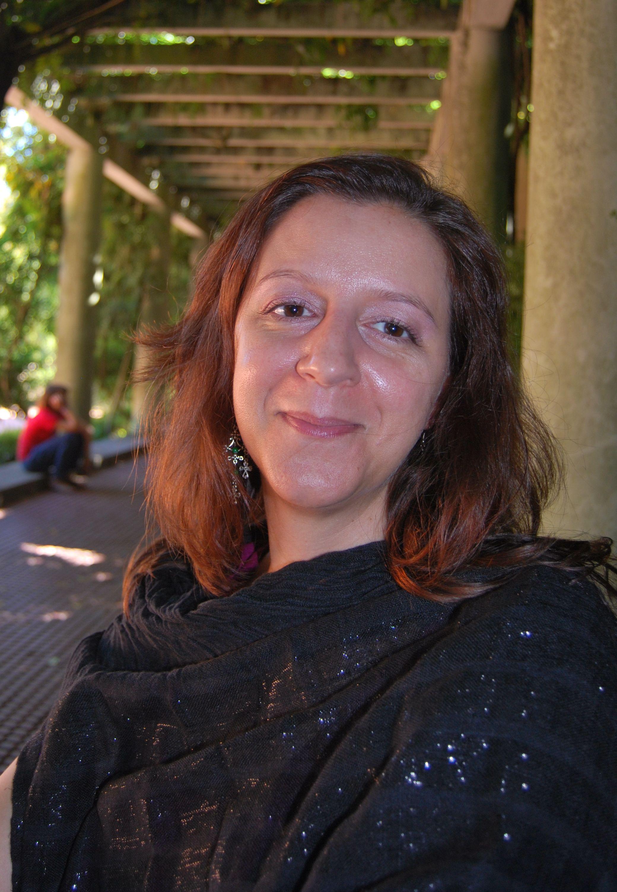 Maria José Brites