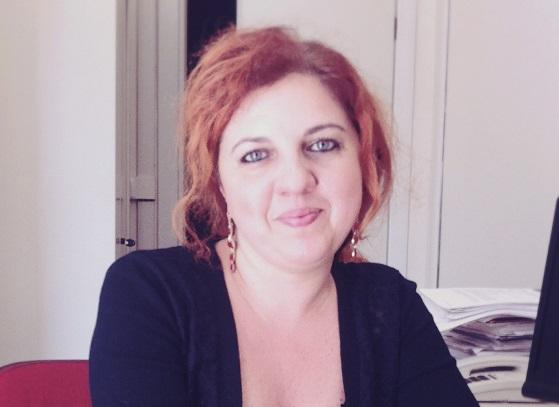 Simona Tirocchi
