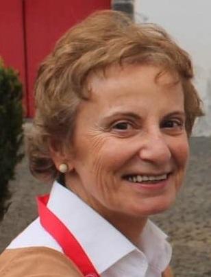 Margarida Toscano